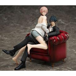 Ten Count statuettes 1/8 Shirotani Tadaomi & Kurose Riku BINDing