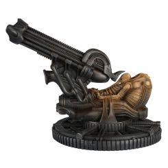 The Alien & Predator statuette Figurine Collection Special Space Jockey Eaglemoss Publications Ltd.