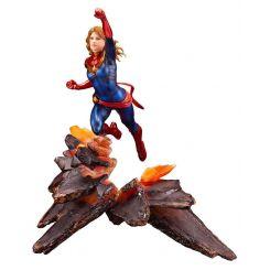 Marvel Universe ARTFX Premier statuette 1/10 Captain Marvel Kotobukiya