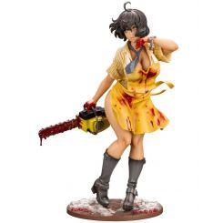 Massacre à la tronçonneuse statuette 1/7 Bishoujo Leatherface Kotobukiya