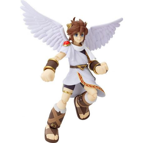 Kid Icarus: Uprising figurine Figma Pit Good Smile Company