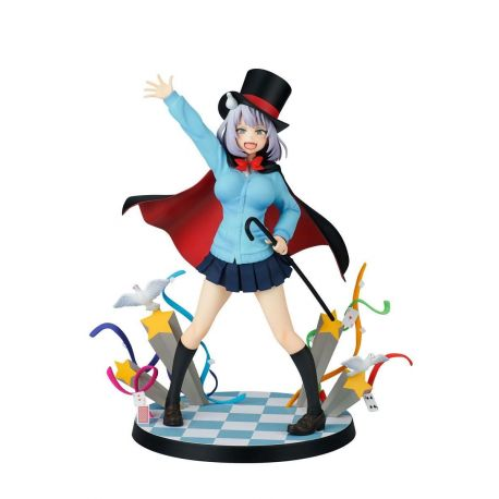 Magical Sempai statuette 1/7 Sempai Bellfine