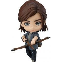 The Last of Us Part II figurine Nendoroid Ellie Good Smile Company