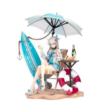 Honkai Impact 3rd statuette 1/8 Kiana Kaslana Herrscher of the Void Parasol Kaiserin Ver. MiHoYo