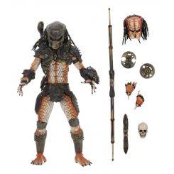 Predator 2 figurine Ultimate Stalker Predator Neca