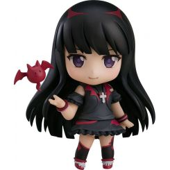 Journal of the Mysterious Creatures figurine Nendoroid Vivian Good Smile Company