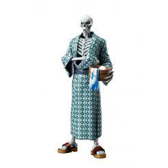 Overlord statuette 1/8 Ainz Ooal Gown Yukata Ver. Furyu