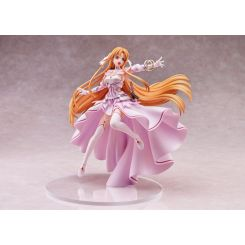 Sword Art Online Alicization statuette 1/7 Asuna Goddess of Creation Stacia Aniplex