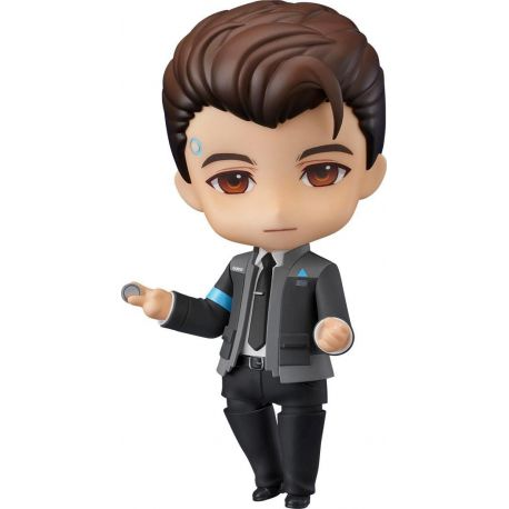 Detroit: Become Human figurine Nendoroid Connor Good Smile Company