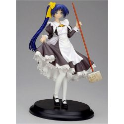 With You Mitsumeteitai statuette PVC 1/6 Ito Noemi Maid