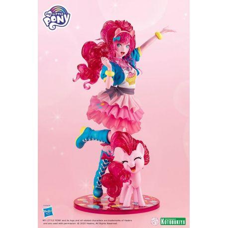 Mon petit poney Bishoujo statuette 1/7 Pinkie Pie Limited Edition Kotobukiya