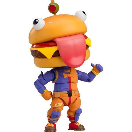 Fortnite figurine Nendoroid Beef Boss Good Smile Company