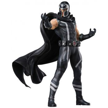 Marvel Comics statuette ARTFX+ 1/10 Magneto (Marvel Now) Kotobukiya
