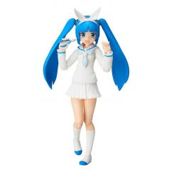Ultimate! Nipako-chan figma figurine Nipako Tomytec