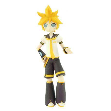 Vocaloid statuette Hatsune Miku Kagamine Ren CartoonY Furyu