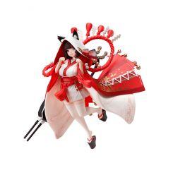 Azur Lane statuette 1/7 Yamashiro Bridal Attack! Furyu