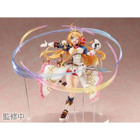 Princess Connect! Re:Dive statuette 1/7 Pecorine Furyu