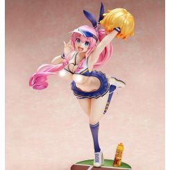 Original Character statuette 1/6.5 Cheer Gal Native