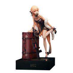 Girls Frontline statuette 1/8 OTS-14 Purple Rain Heart Ver. Reverse Studio