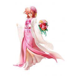 My Teen Romantic Comedy SNAFU Climax statuette 1/7 Yui Yuigahama Shiromuku vers. Furyu