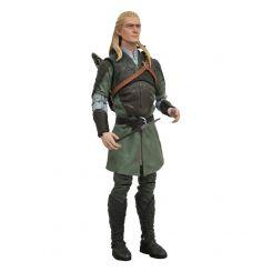 Le Seigneur des Anneaux Select série 1 figurine Legolas Diamond Select