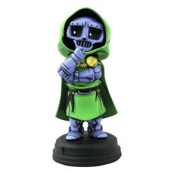 Marvel Animated statuette Doctor Doom Gentle Giant