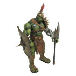 Marvel Select figurine Planet Hulk Diamond Select