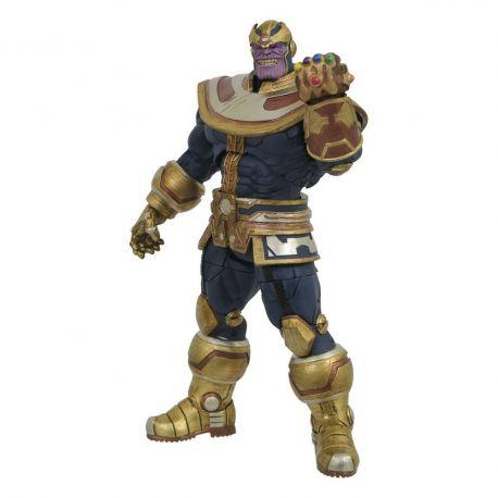 Marvel Select figurine Thanos Infinity Diamond Select
