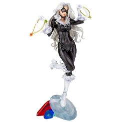 Marvel Bishoujo statuette 1/7 Black Cat Kotobukiya