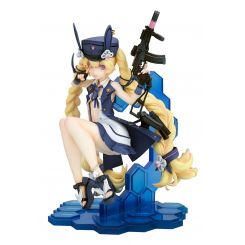 Girls Frontline statuette 1/8 SR-3MP Bellfine