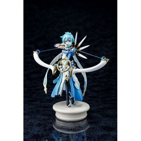 Sword Art Online Alicization statuette 1/8 The Sun Goddess Solus - Sinon Genco
