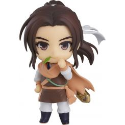 The Legend of Sword and Fairy figurine Nendoroid Li Xiaoyao Good Smile Company