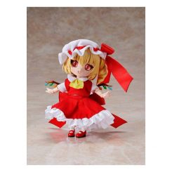 Touhou Project figurine Chibikko Doll Flandre Scarlet Funny Knights