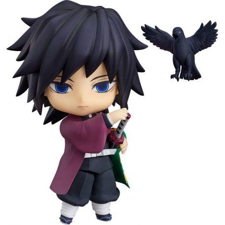 Kimetsu no Yaiba: Demon Slayer figurine Nendoroid Giyu Tomioka Good Smile Company