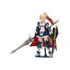 Soukou Musume figurine Plastic Model Kit Achilles Karina Mikazuki LBCS Kotobukiya
