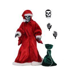 Misfits figurine Retro Holiday Fiend Neca
