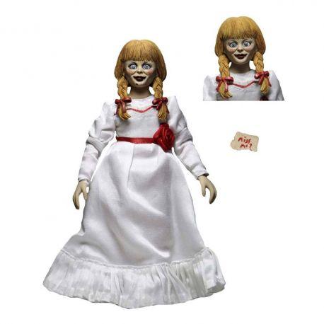 The Conjuring Universe figurine Retro Annabelle Neca