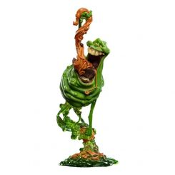 SOS Fantômes figurine Mini Epics Slimer Glow In The Dark SDCC 2020 Exclusive WETA Collectibles