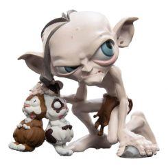 Le Seigneur des Anneaux figurine Mini Epics Gollum SDCC 2020 Exclusive WETA Collectibles