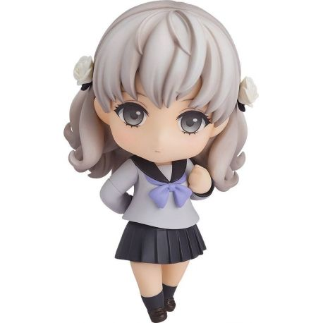 13 Sentinels: Aegis Rim figurine Nendoroid Iori Fuyusaka Good Smile Company