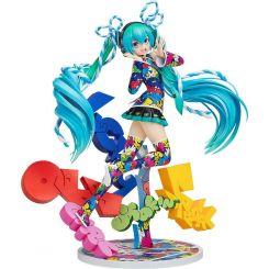 Vocaloid statuette 1/8 Hatsune Miku: Miku EXPO 5th Anniv. / Lucky Orb: UTA X KASOKU Good Smile Company