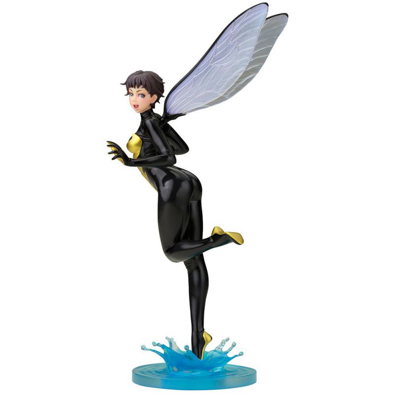 Janet van dyne wasp avengers earth039s mightiest heroes - 3 2