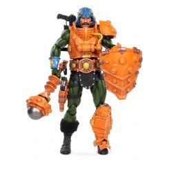 Masters of the Universe figurine 1/6 Man At Arms Mondo