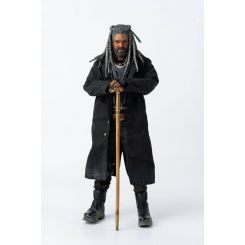 The Walking Dead figurine 1/6 King Ezekiel ThreeZero