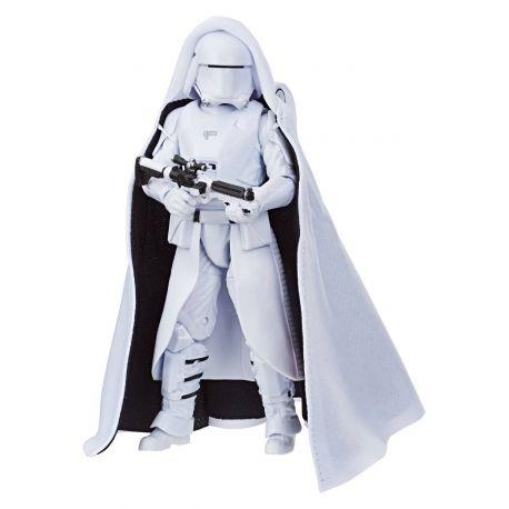 Star Wars Episode IX Black Series figurine First Order Elite Snowtrooper Exclusive Hasbro