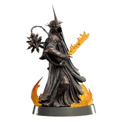 Le Seigneur des Anneaux Figures of Fandom statuette The Witch-king of Angmar WETA Collectibles