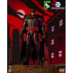 DC Multivers figurine Flashpoint Batman McFarlane Toys