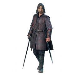 Le Seigneur des Anneaux figurine 1/6 Aragorn at Helm's Deep Asmus Collectible Toys
