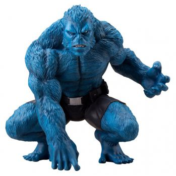 Marvel Now! X-Men statuette ARTFX+ 1/10 Beast Kotobukiya