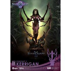 StarCraft II diorama D-Stage Kerrigan Beast Kingdom Toys